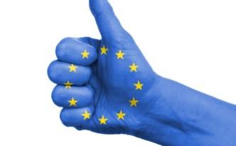 EU podrška